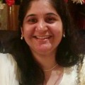 Go to the profile of Spriha Mathur