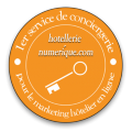 Go to the profile of Hôtellerie Numérique