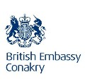 Go to the profile of British Embassy Conakry