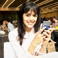 Go to the profile of Sayali Shah