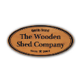 Go to the profile of The Wooden Shed Co.