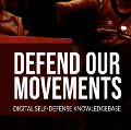 #DefendOurMovements