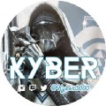 Go to the profile of Kyber3000