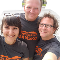 Go to the profile of Coworking Bansko