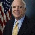 Go to the profile of John McCain