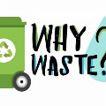 Go to the profile of Why Waste?