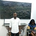 Go to the profile of Adeyemi Adetilewa