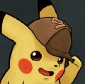 Go to the profile of Detective Pikachu