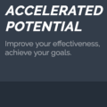 Accelerated Potential