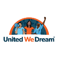 Go to the profile of UnitedWeDream.org