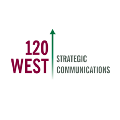 Go to the profile of 120 West Strategic Communications