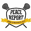 Go to the profile of The Peace Report