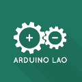 Go to the profile of Arduino LAO