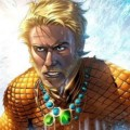 Go to the profile of Aquaman