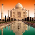 Go to the profile of kumar Taj mahal Tour