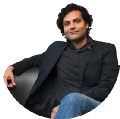 Go to the profile of Ravi Hutheesing | Keynote Speaker