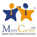 Go to the profile of MeetCareer