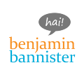Go to the profile of benjamin bannister