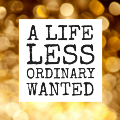 Go to the profile of A Life Less Ordinary Want