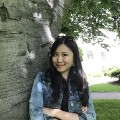 Go to the profile of Luna Yue Yuan