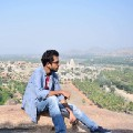 Go to the profile of Harshit Chaudhary