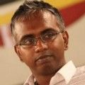 Go to the profile of Sachin Gopal