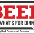 Go to the profile of Beef. It's What's For Dinner.