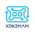 Go to the profile of xdk2mam.io