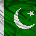 P for Pakistan