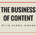 Go to The Business of Content