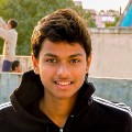 Go to the profile of Parshwa Mehta