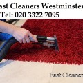 Go to the profile of Fast Cleaners Westminster