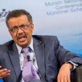 Go to the profile of We Want #DrTedros4WHODG