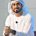 Go to the profile of Majid Al Qassimi
