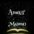 Go to the profile of Ameer Momo
