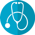 Go to the profile of Stethoscope