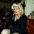 Go to the profile of sandra dors