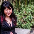 Go to the profile of Charisse Yeh