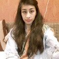 Go to the profile of Sarah Yousuf