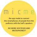 Go to the profile of MicMe