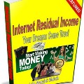 Internet Residual Income
