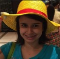 Go to the profile of Ana Beatriz