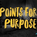 Go to the profile of Points for Purpose