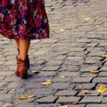 Go to the profile of The Cobbled Street