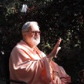 Go to the profile of Swami Pranavananda