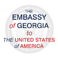 Go to the profile of Embassy of Georgia to US