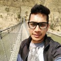 Go to the profile of Asmit Ghimire