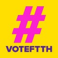 Go to the profile of VoteFTTH