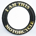 Go to I AM THIS MOTORCYCLE