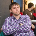 Go to the profile of Yuri Kasperovich